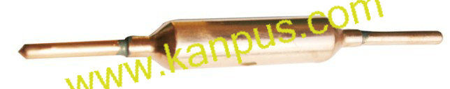 Copper spun filter drier (pencil filter drier, refrigerator spare parts)