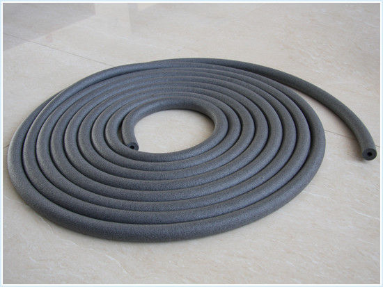 Rubber Insulation Pipe For Air Conditioner Foam