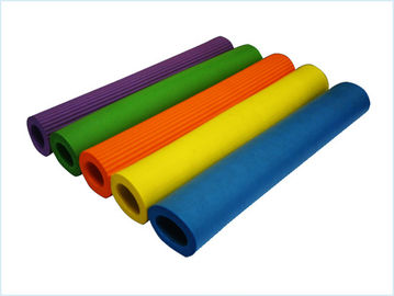 China rubber insulation pipe for air conditioner, foam insulation hose, PVC insulated pipe, HVAC/R insulated pipe distributor
